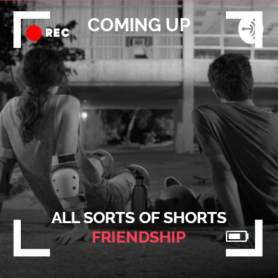 Thumbnail for All Sorts of Shorts episode 3 Friendship with still from Bickford Park short film