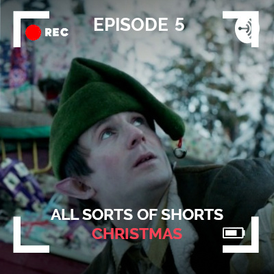 All Sorts of Shorts Christmas short films episode 5 thumbnail of still from Anthony
