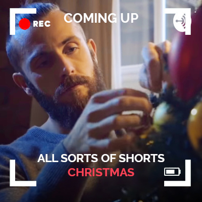 christmas films love is a gift short film all sorts of shorts podcast episode 5