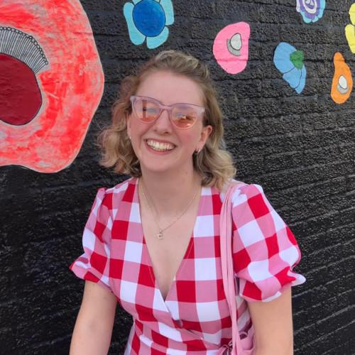 Writer Director Chloe Kennedy