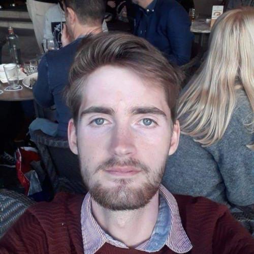 Joe Kinderman Writer
