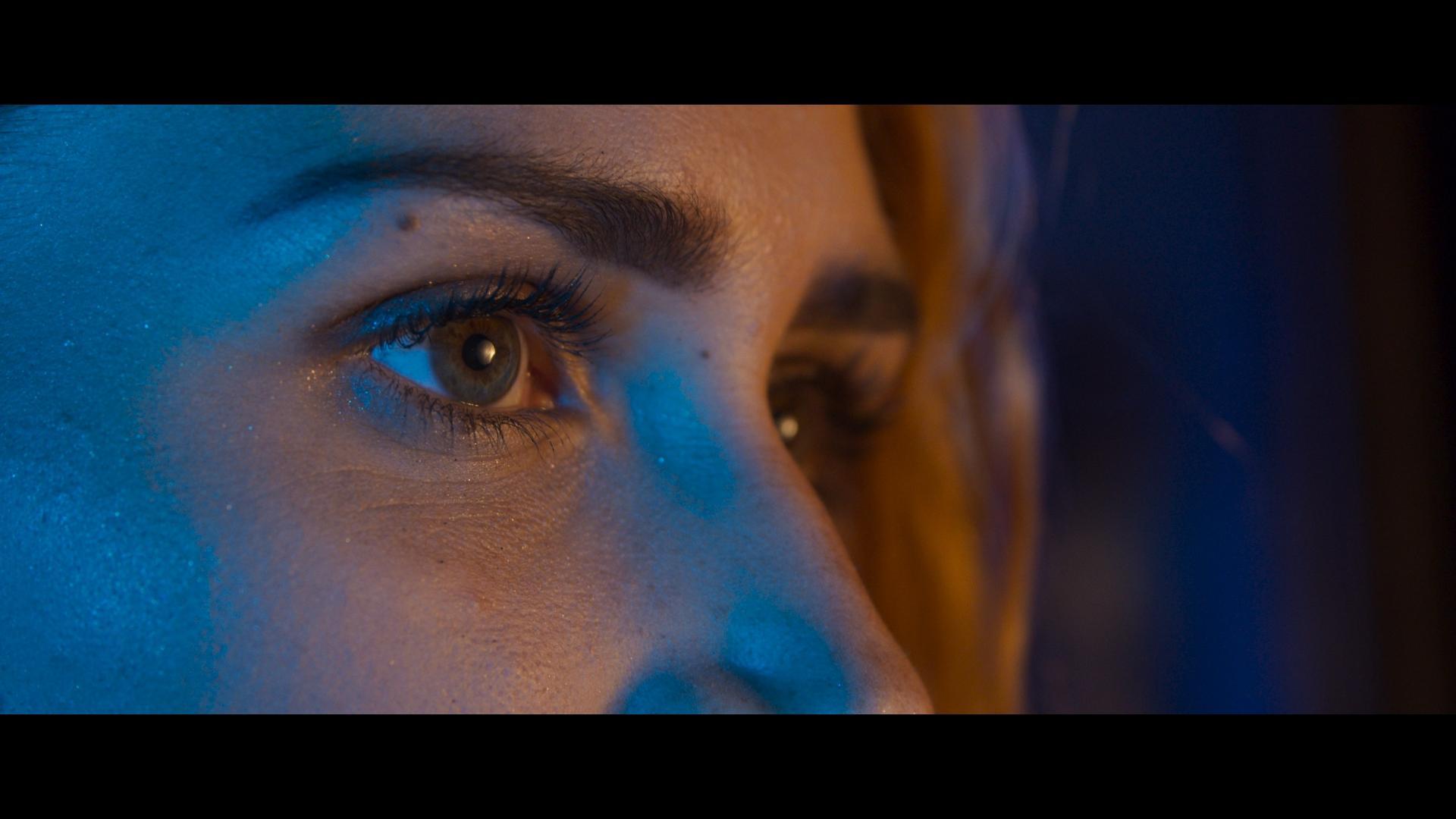 Still from short film Roybn
