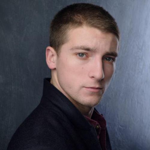 Actor Fraser Fraser